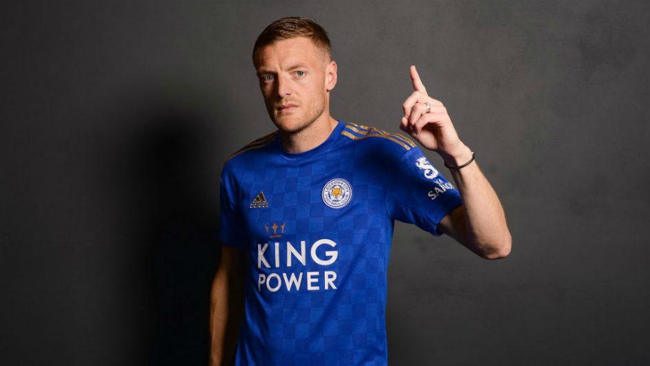 Camisetas de futbol Leicester City replicas 2019 2020