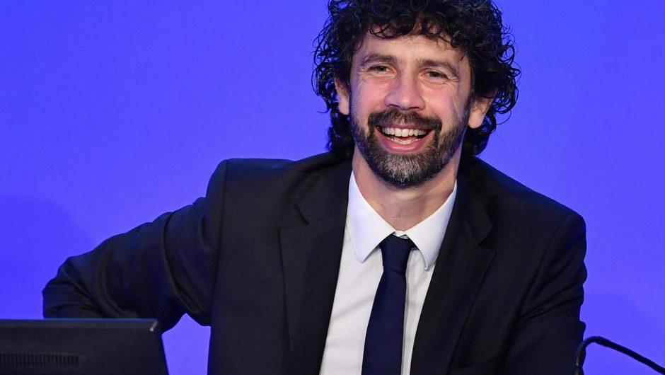 Damiano Tommasi: la UEFA debería considerar retrasar la UEFA EURO 2020
