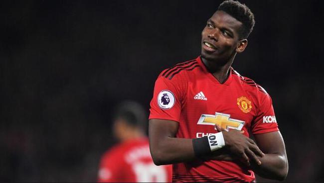 Bruno Fernandes se desempeña bien, Pogba ha decidido abandonar el Manchester United.